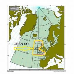 Antena marina HF Tagra HF-900 1.4-30 Mhz 1000W 9 m en 3 tramos Gran Sol