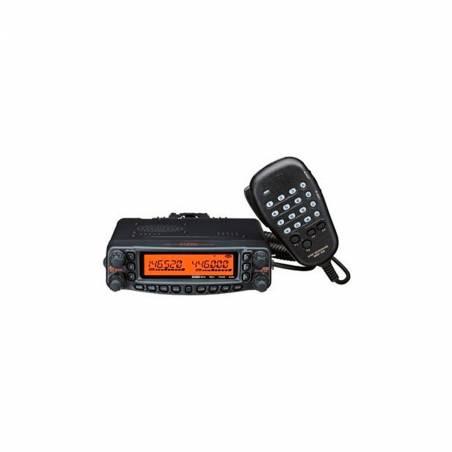 Transceptor móvil bibanda Yaesu FT-8800