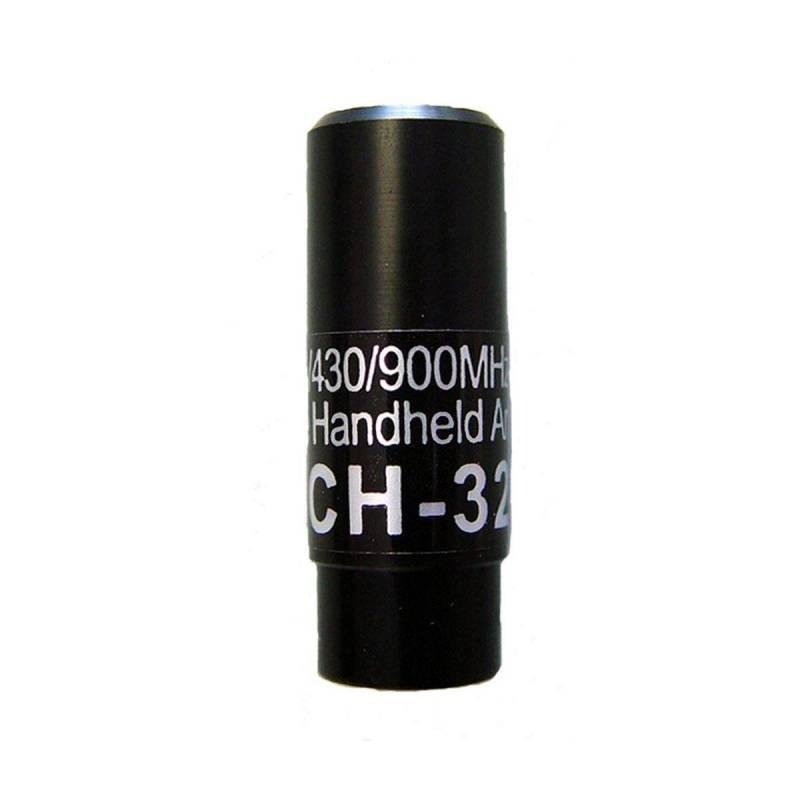Antena walkie Original DX-SCH-32 tribanda 144-430-900Mhz 3cm SMA macho
