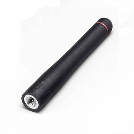 Antena walkie Original Icom FA-S62VS 150-162 Mhz para IC-F51 IC-F61