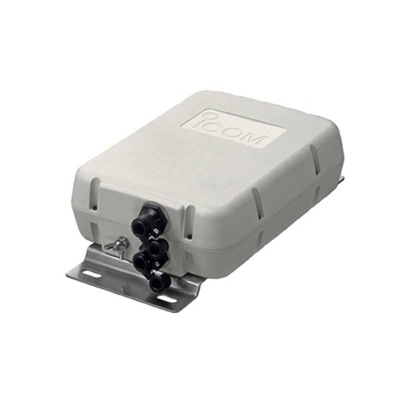 Acoplador automático Icom AH-4 para mástil 3.5 - 50 Mhz 100W