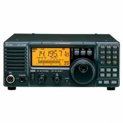 Emisora decamétrica Icom IC-718