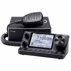 Emisora decamétrica Icom IC-7100