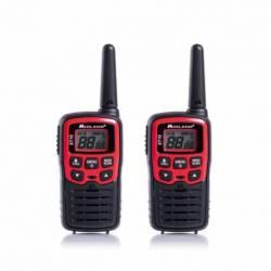 Blister de 2 walkies PMR Midland XT10 500 mW 8 CH Vox y cargador USB