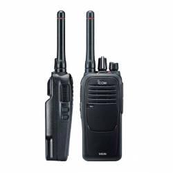 Walkie Digital-Analógico Icom IC-F1000D VHF 128 canales y 8 zonas 5W
