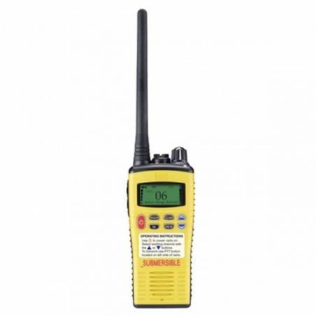 Walkie Marino Entel HT649 VHF GMDSS