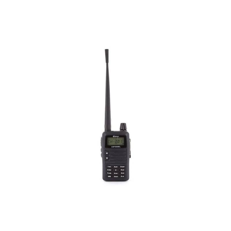 Walkie Midland HP408 homologado caza Aragón y Cataluña UHF 5W