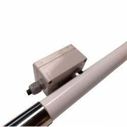 Caja conexión Tagra BOX-HF1 para HF-600/HF-750/HF-900 detalle instalación
