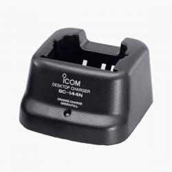 Cargador rápido Icom BC-144N