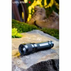Led Lenser L5 en ruta