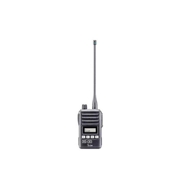 Walkie Icom ICF 61AT UHF ATEX 128 CH