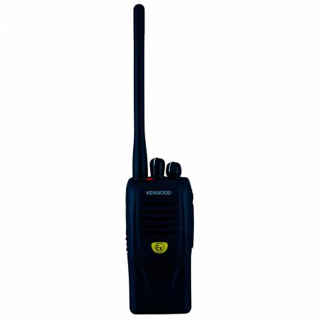 Walkie Kenwood TK 2260 VHF ATEX 16 CH