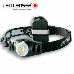 Led Lenser FIRE REVOLUTION