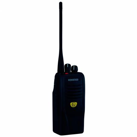 Walkie Kenwood TK 3260 UHF ATEX 16 CH IP 64