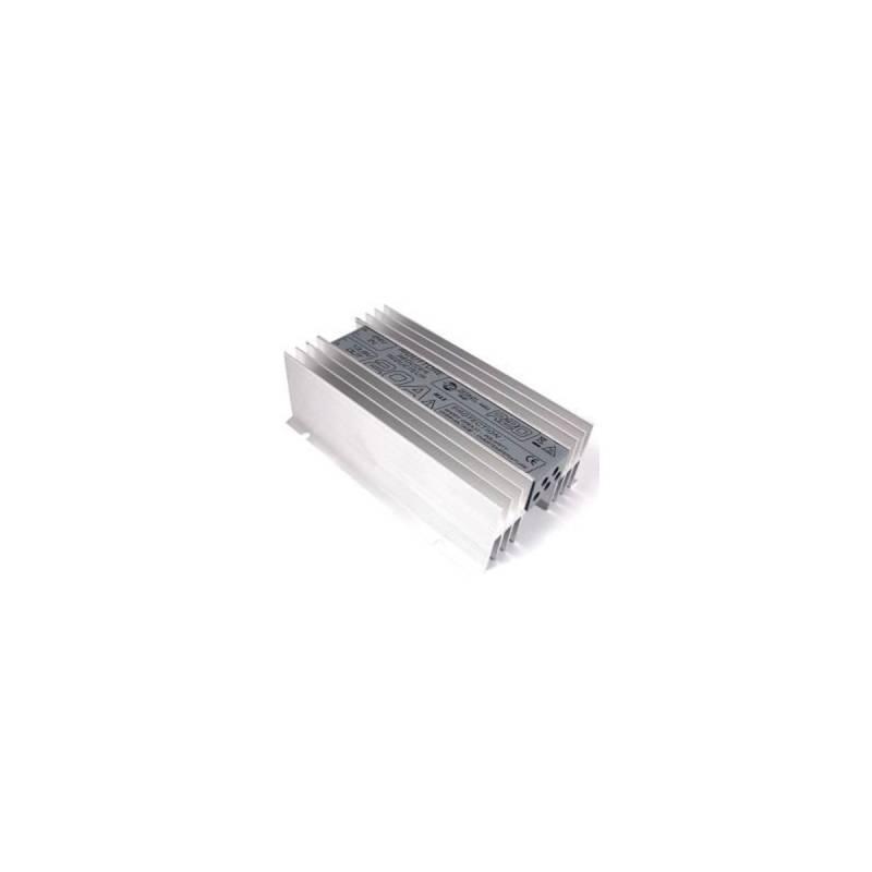 Zetagi R-20 reductor de tensión de 24 a 12 voltios DC 15 A