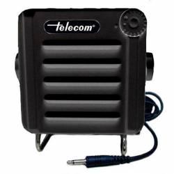 Altavoz exterior para marina Telecom JD-SB1 cuadrado control volumen