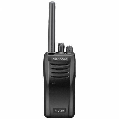 Walkie Kenwood TK-3501E PMR 446 Mhz IP 54 8 CH
