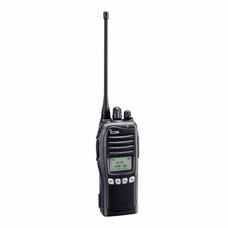Walkie Icom ICF 4162DS UHF digital y FM