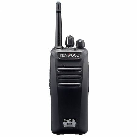Kenwood TK-3401ED PMR 446 Mhz analogico - digital IP54