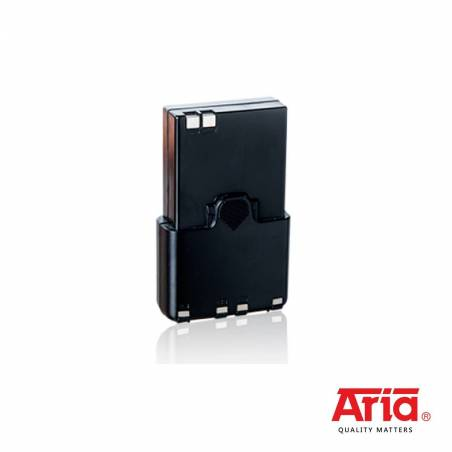Batería Aria PB-34H Ni-MH 9.6V 1000 mAh compatible Kenwood TH-22 y 79