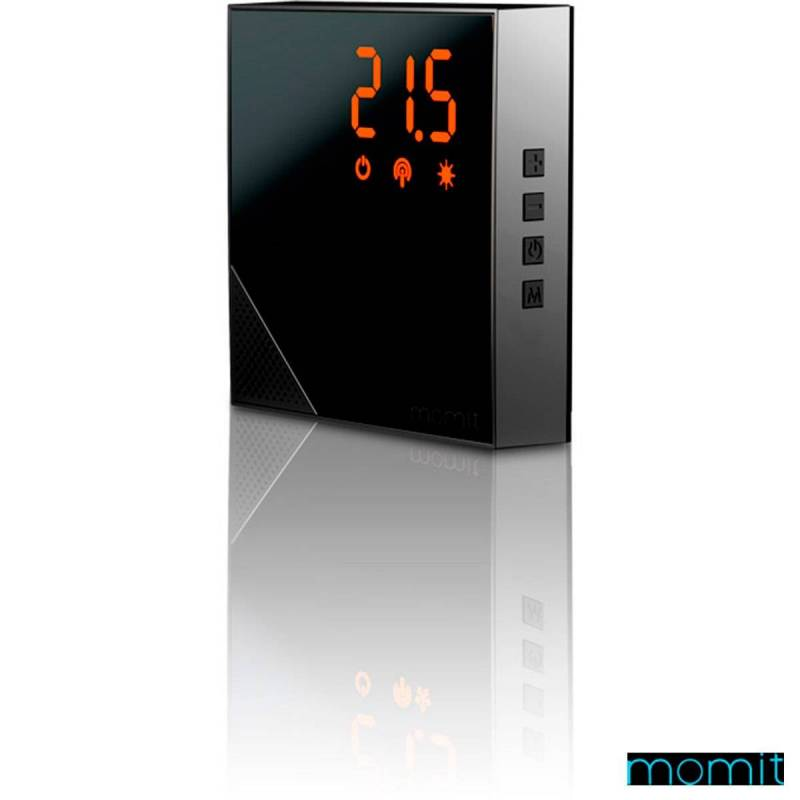 Momit Home Termostato domótico