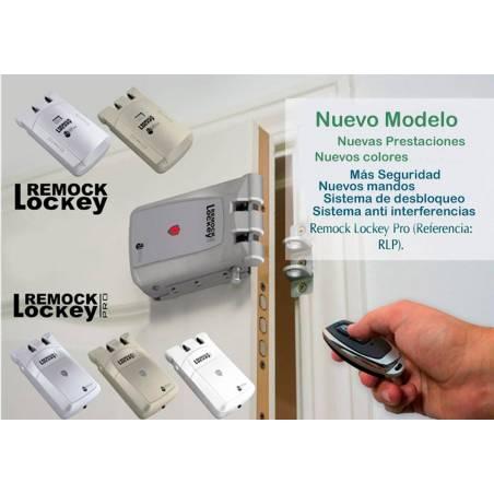 Remock Lockey Pro cerradura de seguridad