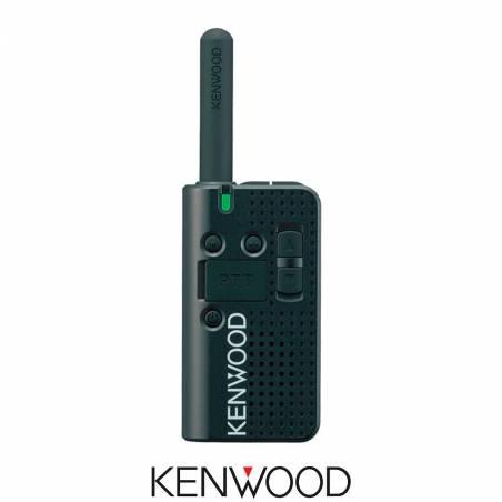 PKT-23E walkie Kenwood PMR446 de uso libre