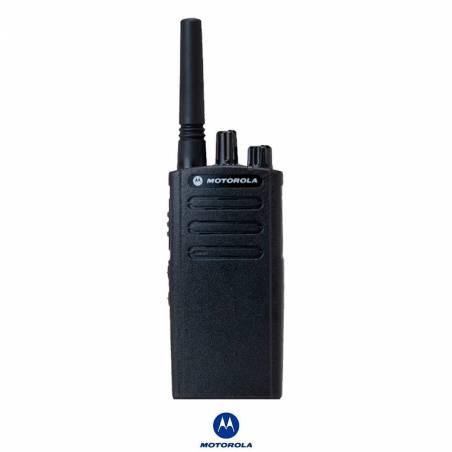 XT200 walkie Motorola PMR446 de uso libre profesional