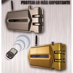 Golden Shield JD268 cerradura electrónica de seguridad invisible