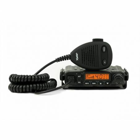 Emisora Jopix PT31 CB AM-FM Smeeter LCD y Squelch automático