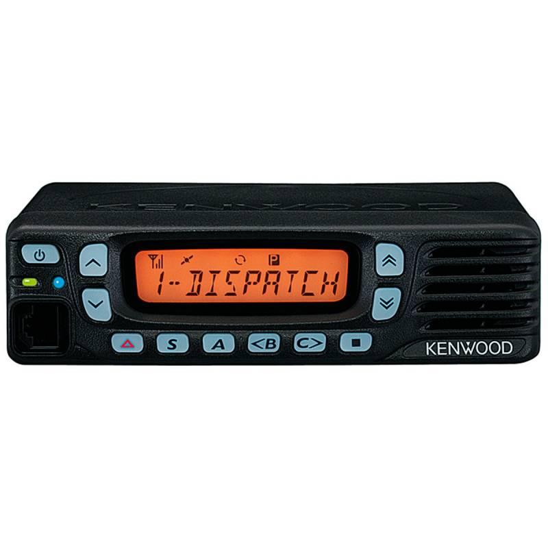 Kenwood TK-7360E VHF 128 CH