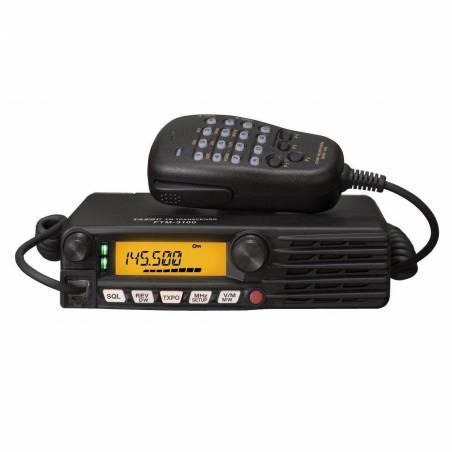 Yaesu FTM-3100R/E transceptor móbil FM 144MHz 65W