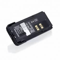 Batería Aria KNB-29N Ni-MH 7.2V 1800 mAh compatible Kenwood TK-3201 vista contactos