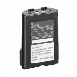 Batería Icom BP-245N Litio 7.2V 2000 mAh para IC-M71 e IC-M73