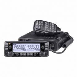 Emisora bibanda Icom IC-2730E 50W potencia en VHF y UHF