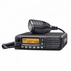 Emisora base o móvil banda aérea Icom IC-A120 incluye micrófono