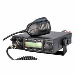 Transceptor movil Anytone AT6666 todo modo AM FM USB LSB montaje
