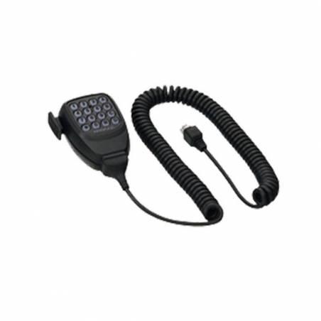 Micrófono Kenwood KMC-32 conector RJ DTMF para TM 281-TMV 71-TMD 710
