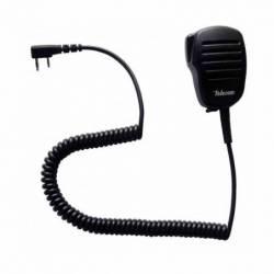 Micrófono altavoz Telecom JD-5002 válido para Yaesu