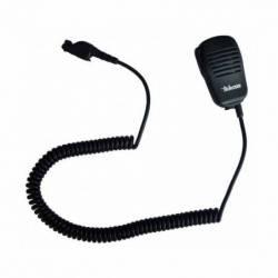 Micrófono altavoz Telecom JD-36/IC-F30 para Icom IC-F51 - IC-F30