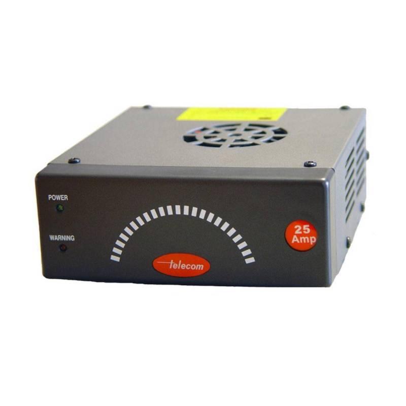 Fuente de alimentación conmutada Telecom AV-825-BC 20-25 Amp. 13