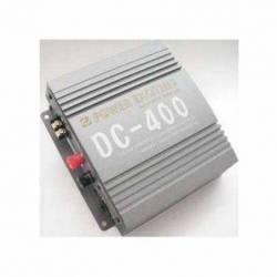 Reductor de tensión conmutado DC-400 24V DC a 12V DC 30 Amperios