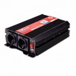 Convertidor DCU 3741121000M Onda senoidal modificada 12DC a 220AC 1000W