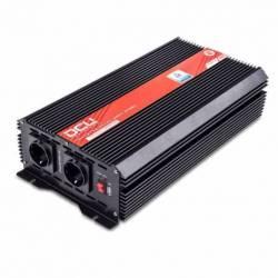 Convertidor DCU 3741243000M Onda senoidal modificada 24DC a 220AC 3000W