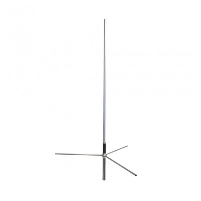 Antena base VHF Tagra GP-144-5/8 136 - 174 Mhz 500W 5.15 dBi) 1.310 m