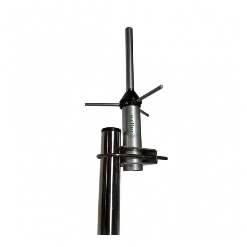 Antena base profesional UHF Tagra GP-400-5/8 400-520Mhz 2.15 dBi 1.45m