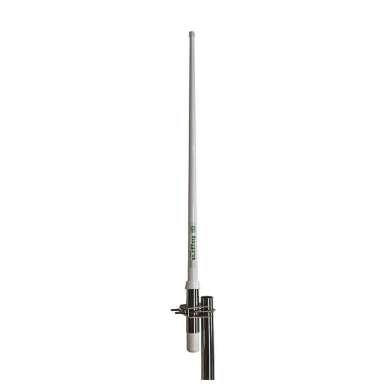 Antena base profesional UHF Tagra CVX-510/3 500-520MHz 1.73 m. 3 dBd