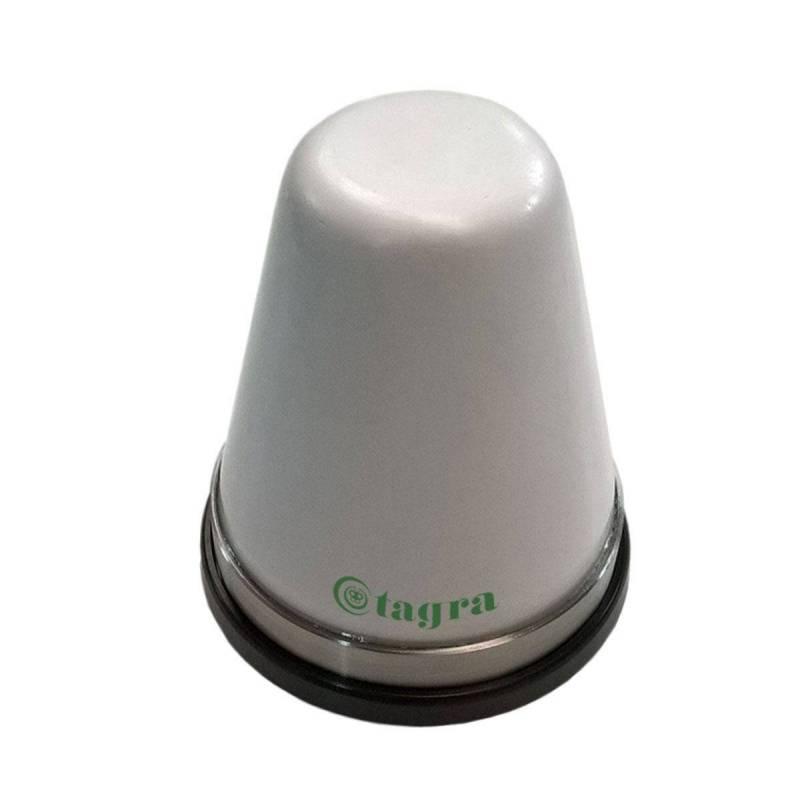 Antena UHF Tagra BP-UHF 454-464 MHZ 3.15 dBi bajo perfil para techo