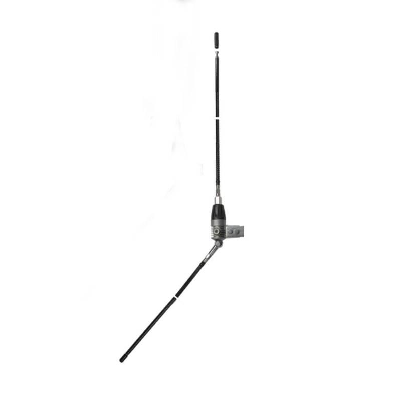 Antena CB base balconera Sirio BOOMERANG W 26.8-27.6 MHz 5/8 2.15 dBi