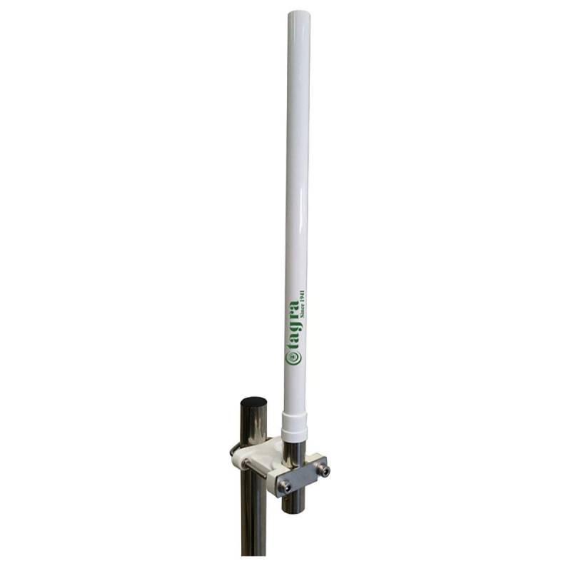 Antena marina VHF AIS Tagra CVX-3AIS sistema identificación automática